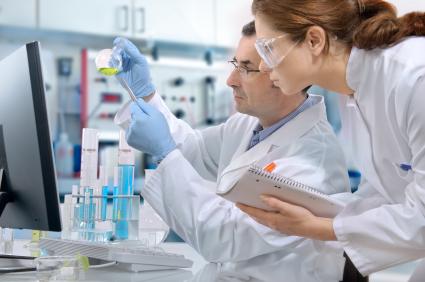 Medical Lab Testing
