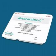 VM-Injection kit-ketorocaine-l